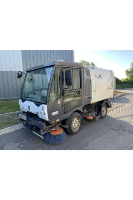 2015 [65] Scarab Scarab Scarab M25H Used Road Sweeper