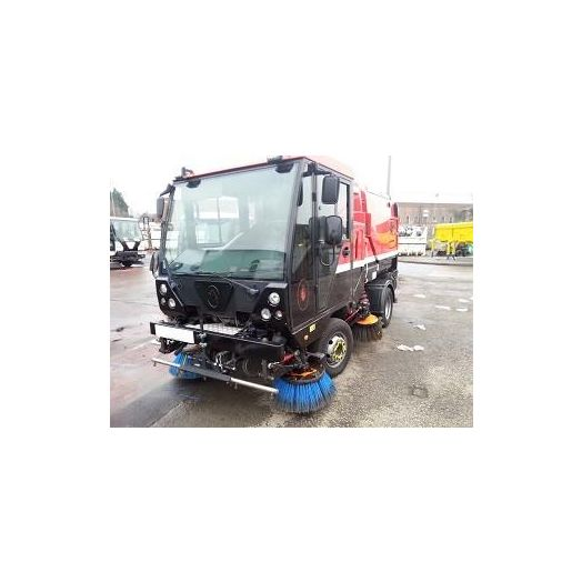 2008 [58] Scarab Minor Used Road Sweeper