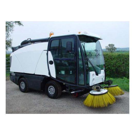 2010 [10] Johnston C200 Johnston C200 Used Road Sweeper