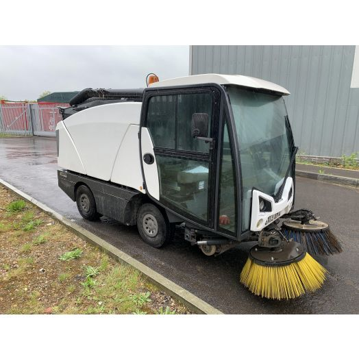 2013 [13] Johnston C201 Johnston C201 Used Road Sweeper