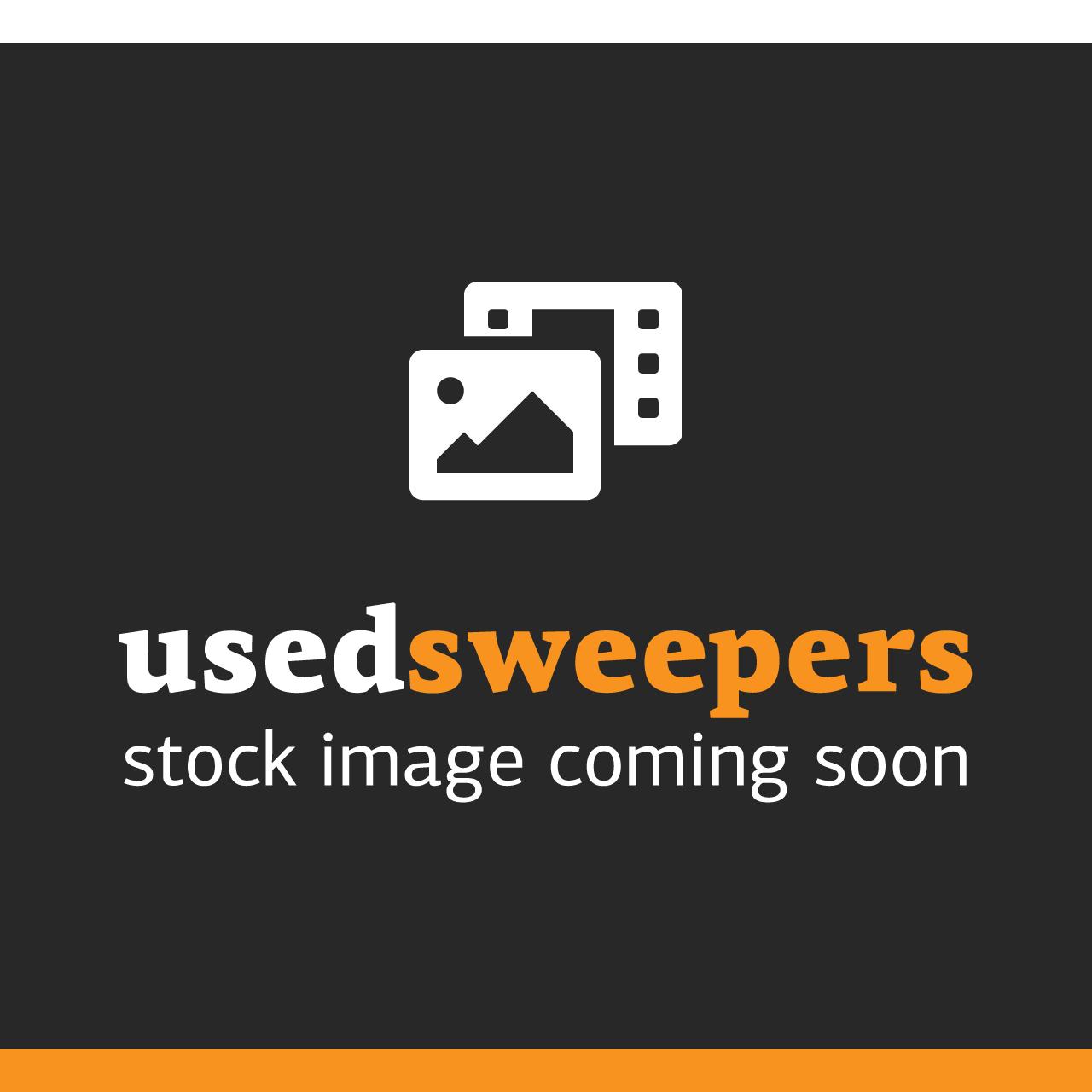 2016 [66] DAF FA LF55 Johnston VT651 Used Road Sweeper