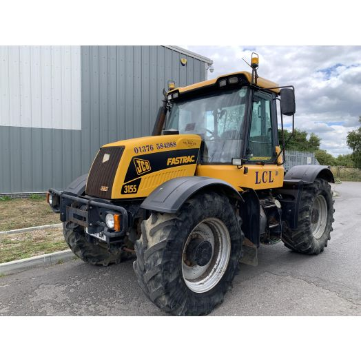 2001 [51] JCB FASTRAC JCB FASTRAC Used Other Vehicle